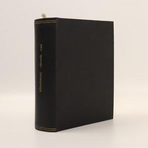náhled knihy - Všeobecný slovník rad pro každého