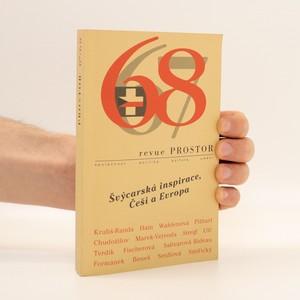 náhled knihy - Revue PROSTOR 67/68