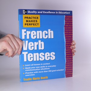 náhled knihy - French Verb Tenses