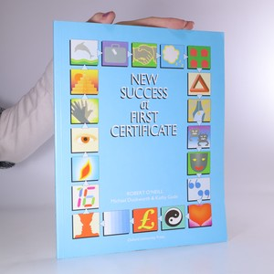 náhled knihy - New Success at First Certificate