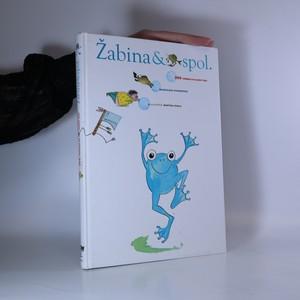 náhled knihy - Žabina & spol.