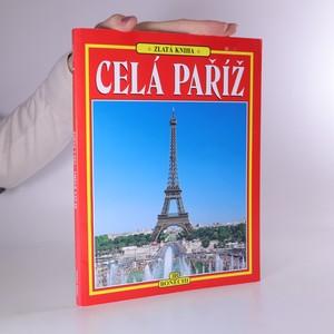 náhled knihy - Celá Paříž