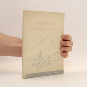 náhled knihy - Litoměřicko v odboji 1938-1945