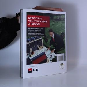 antikvární kniha Nejlepší pražské restaurace , 2014