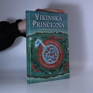 náhled knihy - Vikinská princezna aneb Velké velrybí vyprávění