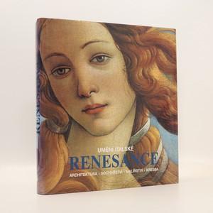 náhled knihy - Umění italské renesance