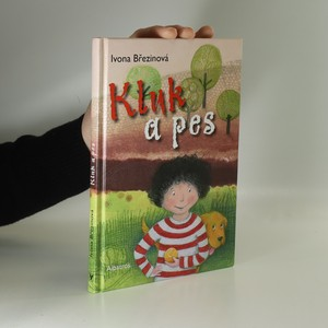 náhled knihy - Kluk a pes