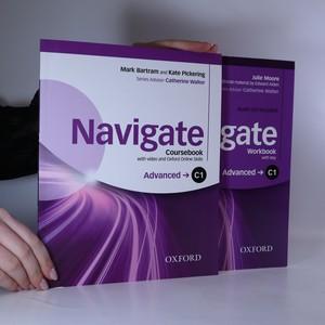 náhled knihy - Navigate C1 advanced. Coursebook + Workbook
