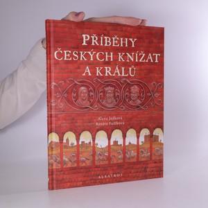 náhled knihy - Příběhy českých knížat a králů