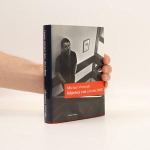 náhled knihy - Báječný rok : Deník 2005