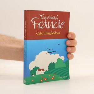 náhled knihy - Tajemná Francie
