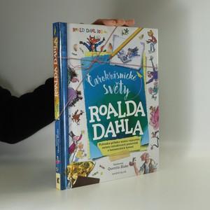 náhled knihy - Čarokrásnické světy Roalda Dahla