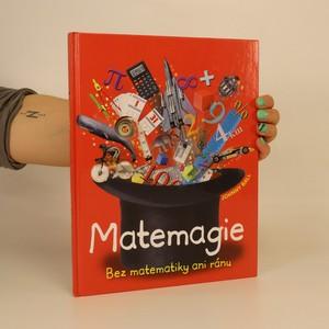 náhled knihy - Matemagie