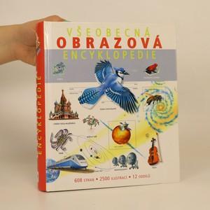 náhled knihy - Všeobecná obrazová encyklopedie