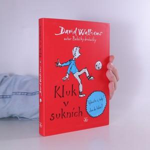 náhled knihy - Kluk v sukních