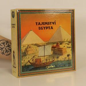 náhled knihy - Tajemství Egypta