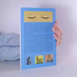 antikvární kniha Zavři oči. Magické příběhy na dobrou noc, 2012