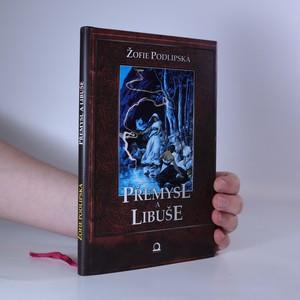 náhled knihy - Přemysl a Libuše