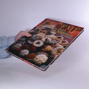 antikvární kniha Pečeme na Vánoce, 2005