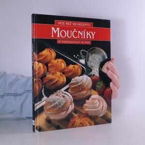 náhled knihy - Moučníky. Více než 100 receptů