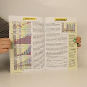 antikvární kniha Geografie 4 : geografie České republiky : pro střední školy, 2016