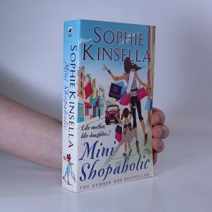 náhled knihy - Mini Shopaholic