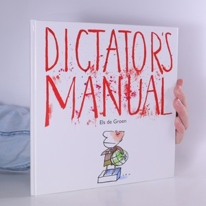 náhled knihy - Dictator's Manual