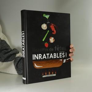 náhled knihy - Recettes de fêtes inratables !