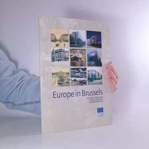 náhled knihy - Europe in Brussels