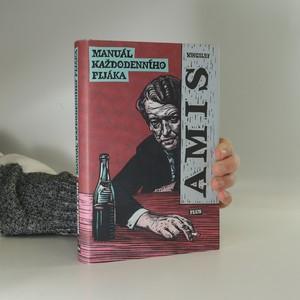 náhled knihy - Manuál každodenního pijáka