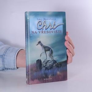 náhled knihy - Chrt na vřesovišti