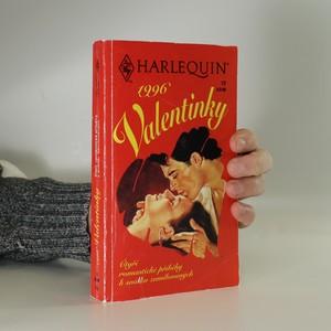 náhled knihy - Valentinky 1996 : čtyři příběhy k svátku zamilovaných