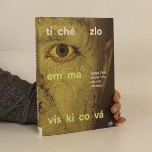 náhled knihy - Tiché zlo