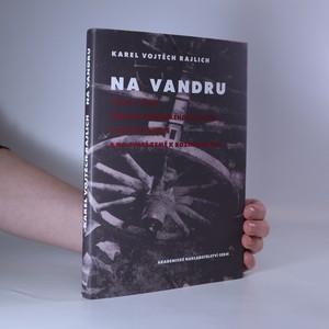 náhled knihy - Na vandru.