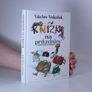 náhled knihy - Knížka na prázdniny