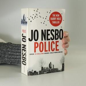 náhled knihy - Police