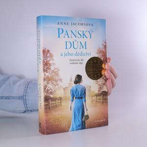 náhled knihy - Panský dům a jeho dědictví