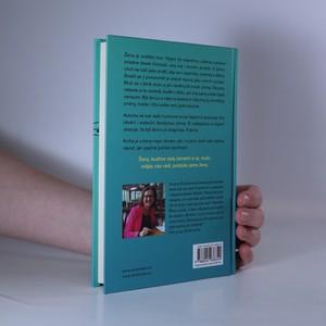 antikvární kniha Diagnóza žena, 2019