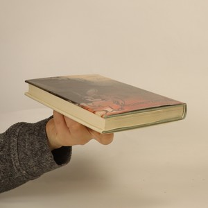 antikvární kniha Ikarův stín, 1986
