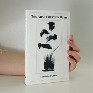 náhled knihy - The arab creation myth