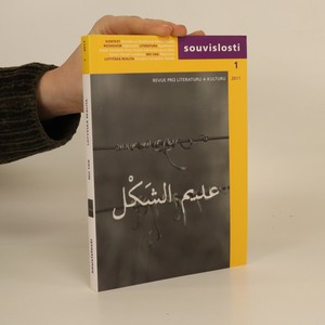náhled knihy - Souvislosti číslo 1/2011 ročník XXII. Revue pro literaturu a umění