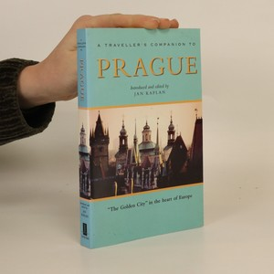 náhled knihy - A traveller's companion to Prague