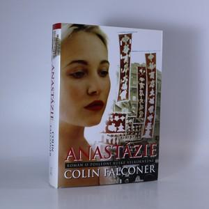 náhled knihy - Anastázie: Román o poslední ruské velkokněžně