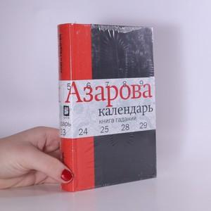 náhled knihy - Календарь. Книга гаданий (zabalená)
