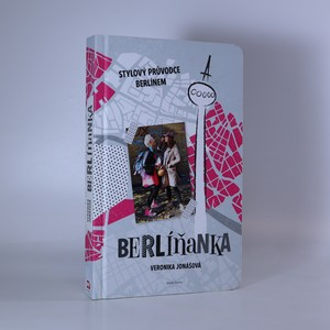 náhled knihy - Berlíňanka