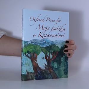 náhled knihy - Moje knížka o Krakonošovi