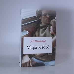 náhled knihy - Mapa k tobě