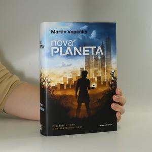 náhled knihy - Nová planeta