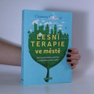 náhled knihy - Lesní terapie ve městě