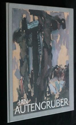 náhled knihy - Jan Autengruber : 1887-1920
